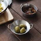 Stainless Steel Small Bowl sauce dip bowl soup bowl dipping bowl dish Camping