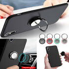360° Rotating Universal Magnetic Finger Ring Grip Car Phone Holder Stand Mount