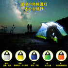 Chainable LED Tent Light Mini USB Powered Portable Outdoor Camping Lamps Lantern