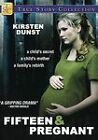 fifteen and pregnant movie - DVD: Fifteen And Pregnant, Sam Pillsbury. Good Cond.: Zachary Ray Sherman, Park