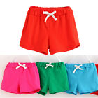 Внешний вид - Summer Kids Shorts Boys Girl Clothes Baby Pants Baby Cotton Shorts Casual Pants