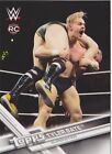 2017 TOPPS WWE THEN NOW FOREVER - Base, Bronze, Inserts 101-200 - Pick From List