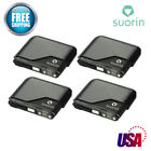 Suorin Air V2 Pod Kit Replacement Cartridge 2ml Refillable 1/2/3/5/10Pack USA