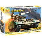 """ZVEZDA Model Kits """"Russian Modern Military Hardware, Armed Forces"""""""