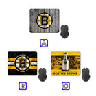 Boston Bruins Computer Mouse Pad Mat PC Mice $3.99 USD on eBay