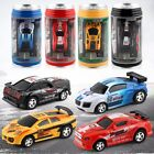 1:58 Frequencies Rechargeable Micro Car Remote Controls RC Racing Toy Coke Can $8.55  on eBay