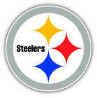 Pittsburgh Steelers NFL Football Logo Car Bumper Sticker Decal  - 3'' or  5'' on eBay