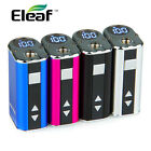 Eleaf lite Istick 10w mini Battery mod 1050 mah with Top LED Digital Display