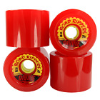 Divine Wheels Road Rippers - 75mm / 78a - Various Colours