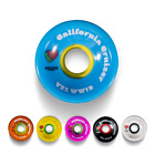 Remember California Cruiser Wheels 61mm / 78a - Various Colours Available