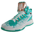 Adidas D Rose 6 Boost Limited Edition Pro Mens Basketball Shoes Trainers Green