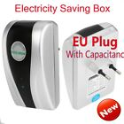 Внешний вид - EcoWatt365 - Power saving box UK / US / EU Plug with Capacitance FREE SHIPPING