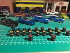 Toys Hobbies - Real Riders Customs Hot Wheels 1/64 Scale