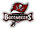 Tampa Bay Buccaneers NFL Football Car Bumper Sticker Decal  - 3'', 5'' or 6'' on eBay