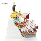 Grand Line Going Merry/Polar Tang / Red Force Ship Model Figure Collectible Toy