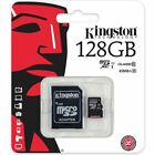 Kingston 16/32/64/128GB MicroSD Micro SD Class 10 Karte Card SPEICHERKARTE JUN