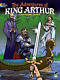 `Roytman, Arkady`-The Adventures Of King Arthur Coloring B (UK IMPORT)  BOOK NEW
