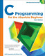 C Programming For The Absolute Beginner Third Edition:  (UK IMPORT)  BOOK NEW