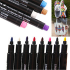 Kyпить Newly Permanent Fabric Paint Marker T-Shirt Pen For Clothes Shoes DIY Graffiti на еВаy.соm