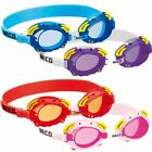 BECO Kinder-Schwimmbrille PALMA 4+