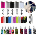 For Eleaf iStick Pico 75W Mod Starter Kit With Melo 3 Mini Tank Full Kit Lot