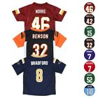 NFL Mid Tier Official Team Player Home Away Jersey Collection Toddler (2T-4T)