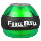 Gyroscope Power Ball LED Gyro Wrist Arm Force Trainer Massage Ball Seed Counter