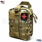 Tactical MOLLE Rip Away EMT Medical First Aid IFAK Pouch (Bag Only)Tactical, Molle Pouches - 177900