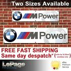 BMW M Power Banner, for Workshop, Garage, Man cave, Showroom