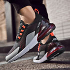 Mens Fashion Casual Running Sneakers Tank Sole Athletic Sports Breathable Shoes