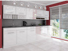 Cheap kitchen cabinets High Gloss Comple...