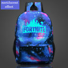 Hype Fortnite Game Battle Royale Backpack Rucksack School Bag Camping Hiking HOT New with tags