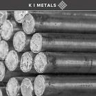 """Bright Mild Steel Round Bar  12mm to 50mm   Imperial Size  1/2"""" to 2""""  """