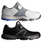 NEW Adidas Mens 360 Traxion BOA Golf Shoes WIDE Width - Choose Your Sz and Color