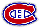 Montreal Canadiens NHL Hockey Logo Car Bumper Sticker    - 9'', 12'' or 14'' $13.99 USD on eBay