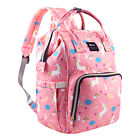 Mummy Diaper Bag Backpack Large capacity baby Nappy changing bags for Mom Daddy
