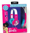 Kid Safe Volume Limiting Headphones Over the Ear Boys & Girls Many Characters
