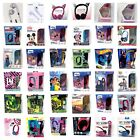 Kids Character Headphones Kid Safe Volume Limiting Wired OR Bluetooth Wireless