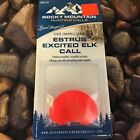 Rocky Mountain Hunting Elk Diaphragm Calls Mix & Match! Select what you want!Game Calls - 36252