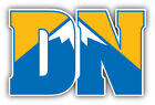 Denver Nuggets NBA Basketball Symbol  Car Bumper Sticker  9'', 12'' or 14'' on eBay