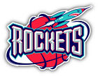 Houston Rockets NBA Basketball Logo Car Bumper Sticker Decal -9'', 12'' or 14'' on eBay