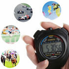 stopwatch sale - Electronic LCD Timer Digital Sport Stopwatch Date Alarm Counter Chronograph Sale