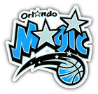 Orlando Magic NBA Basketball Logo Car Bumper Sticker Decal - 9'', 12'' or 14'' on eBay