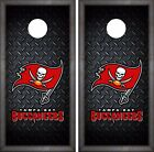 Tampa Bay Buccaneers Cornhole Skin Wrap NFL Football Luxury Vinyl Decal DR78 $39.99 USD on eBay