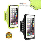 Gym Exercise Running Jogging Sports Armband Pouch Case For iPhone 6s 7 8 Plus X