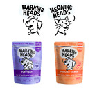 Barking Heads Wet Food Pouch Range (10 x 300g Pouches)