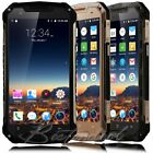 """Touch 5"""" Unlocked Android5.1 Mobile Phone Shockproof 2 Sim Quad Core 3g Gsm 8gb"""