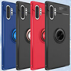 For Samsung Galaxy Note 9 Magnetic Ring Holder Shockproof TPU Armor Case Cover