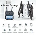 KY601S RC Quadcopter 5.0MP Camera 6-Axis Drone Aircraft HD 1080P+ Extral Battery