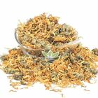 Calendula FLOWER Cut ORGANIC Dried HERB Calendula officinalis, Loose Cure